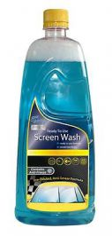 BoyzToys Screen Wash 1 Litre RY598