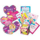 Barbie Girly Party Set BARC041
