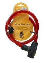 BoyzToyz Large Bike Lock RY454
