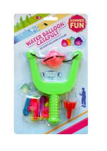 BoyzToys Water Balloon Catapult Kit RY798