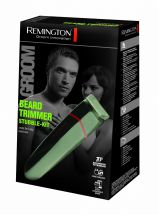 Remington PG410 High Precision Stubble Hair Trimmer Kit