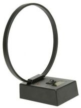 Mercury 120.617 'Magic Circle' Indoor Amplified TV Antenna Ideal for Caravans