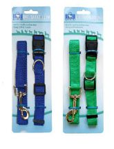 Boyztoys RY793 Dog Lead And Collar Ideal For Small To Medium Dogs Up To 20