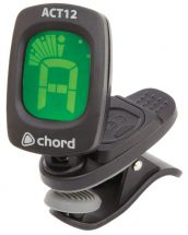 Chord ACT12 Auto Clip Tuner – 173.259