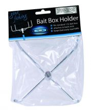 Boyz Toyz Metal Bait Box Holder RY227
