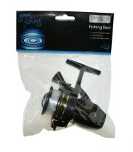 Boyz Toyz RY177 Oscillation Fishing Reel Angling Power Drive Gear 20m 7lb Line