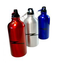 Boyz Toys RY212 Metal Drinking Bottle Stainless Steel Assorted Colours Fuel Safe