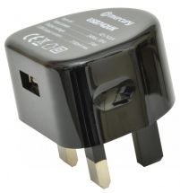 Mercury Compact USB Charger 421.742