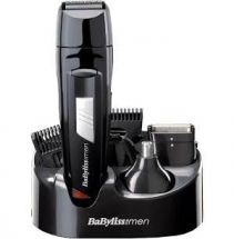 BaByliss 8 in 1 Grooming Set 7056CU