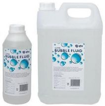 QTX 160.574 Bubble Machine Liquid 1L