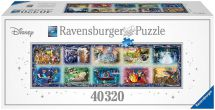 Ravensburger 17826 Disney Moments Filmstrip 40,000 Pieces Jigsaw Puzzle Game