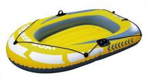 BoyzToys Inflatable Dinghy RY766