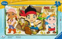 Ravensburger Jake & the Neverland Pirates Jigsaw Puzzle 06055