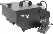 QTX QTFX-LF900 Low Level 900W Fog Machine 160.447
