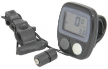 Mercury 460.116 Standard Wired Cycle Bike Bicycle Speedo Computer LCD Display