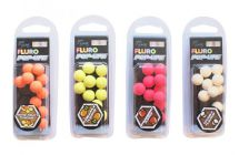 Boyztoys RY857 12g Fluro Pop-ups Fishing Lure With Added Attractants Assorted