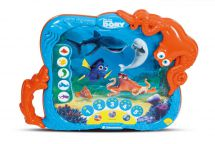 Clemontoni 61617 Disney Finding Dory Educational Touch Screen Ocean Explorer Pad