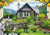 Ravensburger The Lakeland Cottage Jigsaw Puzzle 19246