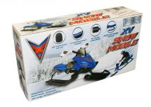 Boyztoys AV Snow Mobile Sledge RY844