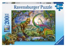 Ravensburger 12718 Realm of The Giants XXL 200 Pieces Children's Jigsaw Puzzle