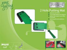 Golf Putting Mat [Misc.]