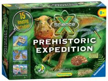 Ravensburger Prehistoric Expedition Science Kit 18929