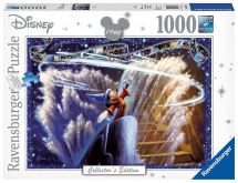 Ravensburger 19675 Disney Collector's Edition Fantasia 1000pc Jigsaw Puzzle