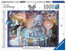 Ravensburger 19676 Disney Collector's Edition Dumbo 1000 Pieces Jigsaw Puzzle