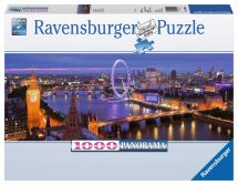 Ravensburger  London At Night Jigsaw Puzzle 15064