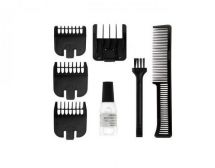 Wahl 9865-802X Male Grooming Kit Detail Trimmer Shaver Rechargeable Hair Clipper