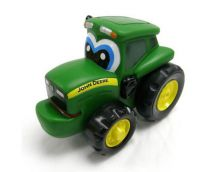 John Deere Push & Roll Johnny Tractor 42925