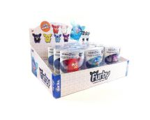 Furby Funky Feet Wind Up Toy – Assorted T8834