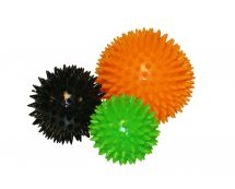 Phoenix Fitness Pack of Three Massage Balls RY942