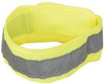 Mercury 710.384 Reflective Childrens Cycling Outdoor Walking High Vis Armband