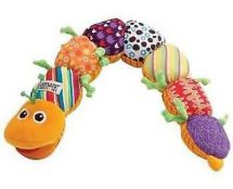Tomy Lamaze Play & Grow Baby Musical Worm LC27107
