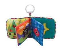 Tomy Lamaze Clasic Discovery Book LC27126