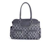 JJ Cole Baby Changing Bag Grey JMLSA