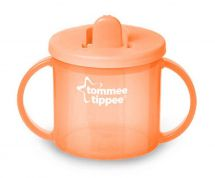 Tommee Tippee Essentials Basics Childs First Cup 4311010