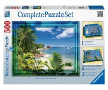 Ravensburger South Seas Flair Jigsaw Puzzle 14889