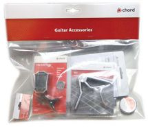 Chord Guitar Accessory Pack - 173.220