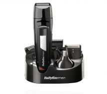 BaByliss 7230U For Men 10 in 1 Pivotal Rechargeable Grooming System Turbo Power
