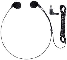 Olympus E102 Voice Recorder PC Transcription Headset