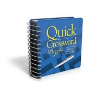 Holland Publishing Quick Crossword 955H