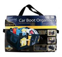 BoyzToys Car Boot Organiser RY525