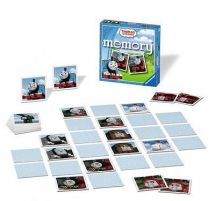 Ravensburger Thomas & Friends Memory Game 21062