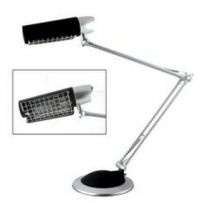 Lloytron Eco Poise Swing Arm Desk Lamp 11W Energy Save
