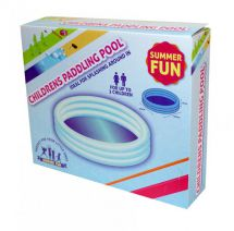 Boyztoys Inflatable Children's Paddling Pool RY809