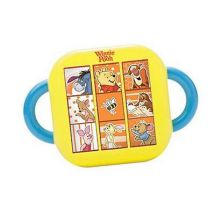 Tomy Winnie The Pooh Twist & Turn Activity Toy
