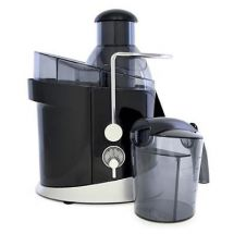 Lloytron Kitchen Perfected 1.3 Ltr fruit Juice Extractor - Black E5207