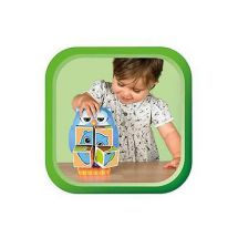 Tomy Mr Owl Pop Out Puzzles 6 In 1